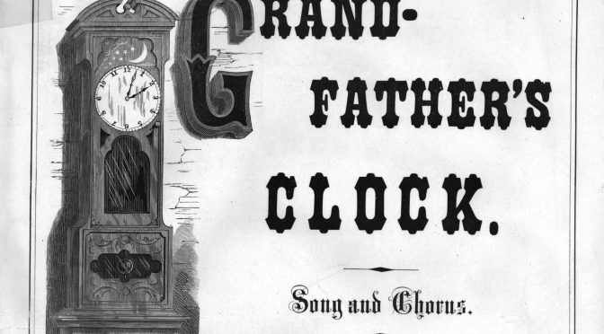 Why are They Called Grandfather Clocks?